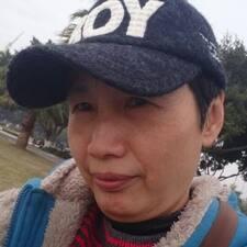 Xuyang的用户个人资料