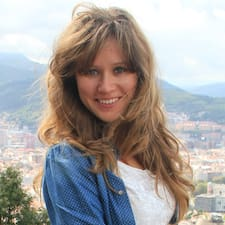 Profil utilisateur de Iana
