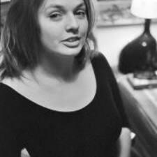 Profilo utente di Kseniya