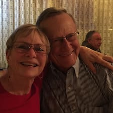 Susan And John User Profile