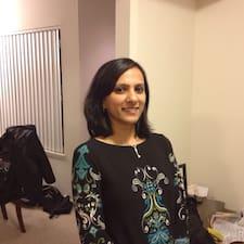 Profil Pengguna Anjali