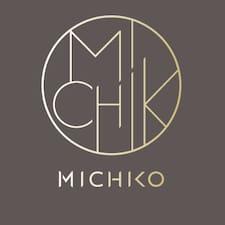 Perfil de usuario de Michiko