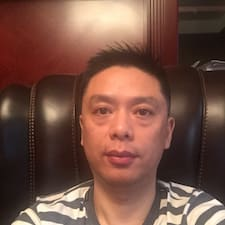 Profil korisnika Weidong