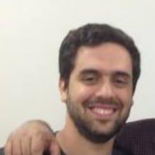 Perfil de usuario de Guilherme