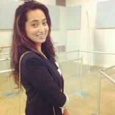 Noureen - Profil Użytkownika