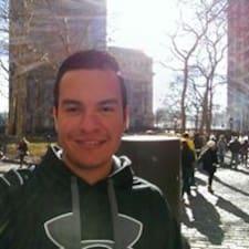 JFabricio User Profile