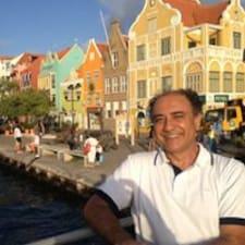 Jose Eduardo User Profile