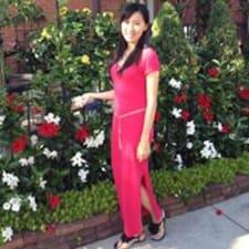 Xin (Cynthia) felhasználói profilja