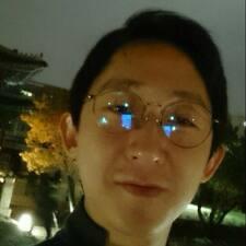 Eun Kyu - Profil Użytkownika