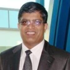 Lakshminarayanan User Profile