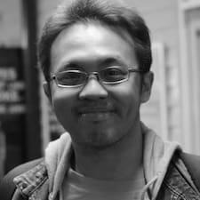 Sonny User Profile