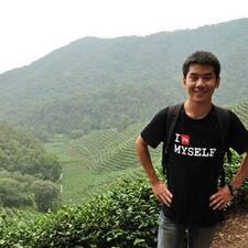 Profil korisnika Weifeng