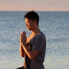 Xinyuan User Profile