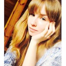 Perfil do utilizador de Наталия