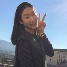Taekyung - Profil Użytkownika