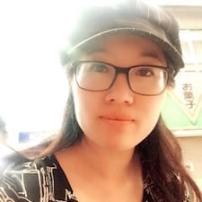 Profil korisnika Maggie