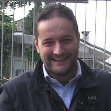 Profil korisnika Patrizio