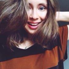 Nutzerprofil von Alexandra (Sasha)