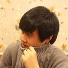 Perfil do utilizador de Hyo-Gyun