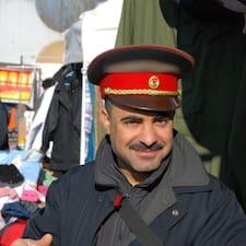 Profil utilisateur de Hossain
