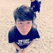 Profil korisnika 家勝