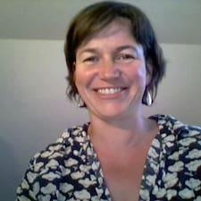 Profil utilisateur de Katell
