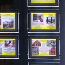 Perfil de usuario de Immobiliare