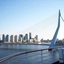 Rotterdam es el anfitrión.