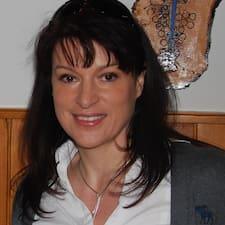 Darija User Profile