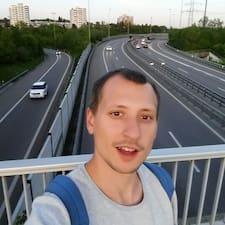 Joël - Profil Użytkownika