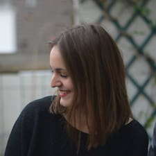 Profilo utente di Marianne