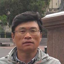 Kwang Hee的用户个人资料