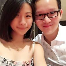 Danny And Mei Chi User Profile
