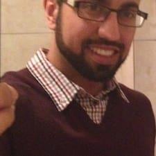 Shehzada User Profile
