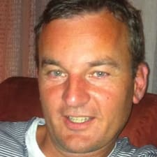 Ralph Brukerprofil