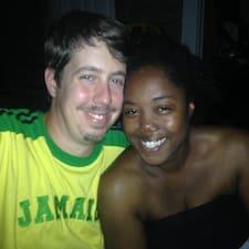 Tim And Amanda User Profile