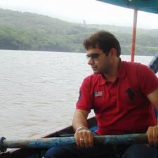 Profil utilisateur de Anuj