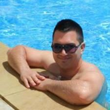 Matey User Profile