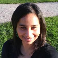 Profil utilisateur de Sameena