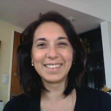 Profilo utente di Gabriela Alejandra