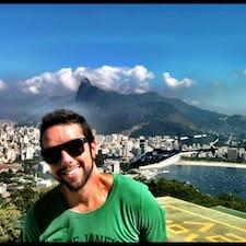 Profil korisnika Guilherme Caldeira