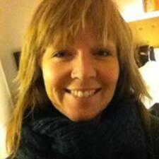Profil utilisateur de Merete