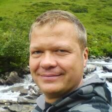Engelbert - Profil Użytkownika