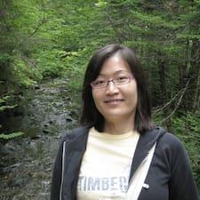 Profilo utente di Jianmin