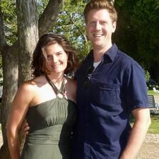 Profil korisnika Kate & Dan