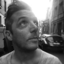 Raffaele User Profile