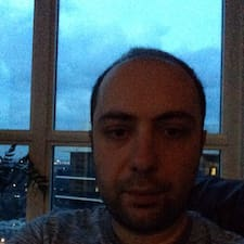 Bagrat User Profile