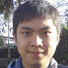 Robert Putra User Profile