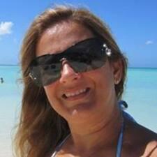 Rosana User Profile