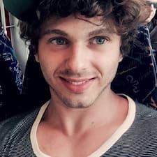 Profil korisnika Jannik